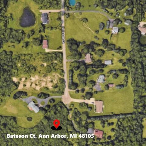 0 Bateson Court, Ann Arbor, MI 48105 (MLS #3257388) :: The Toth Team