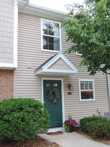 708 W Middle Street, Chelsea, MI 48118 (MLS #3257479) :: Berkshire Hathaway HomeServices Snyder & Company, Realtors®