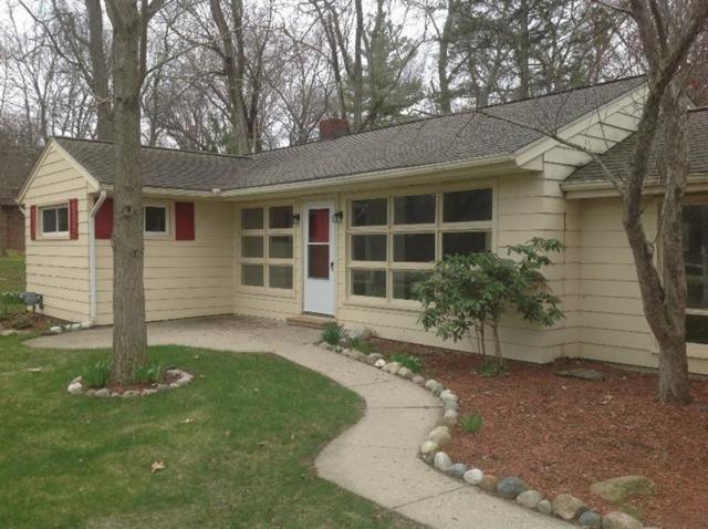 1023 N Freer Road, Chelsea, MI 48118 (MLS #3257490) :: Berkshire Hathaway HomeServices Snyder & Company, Realtors®