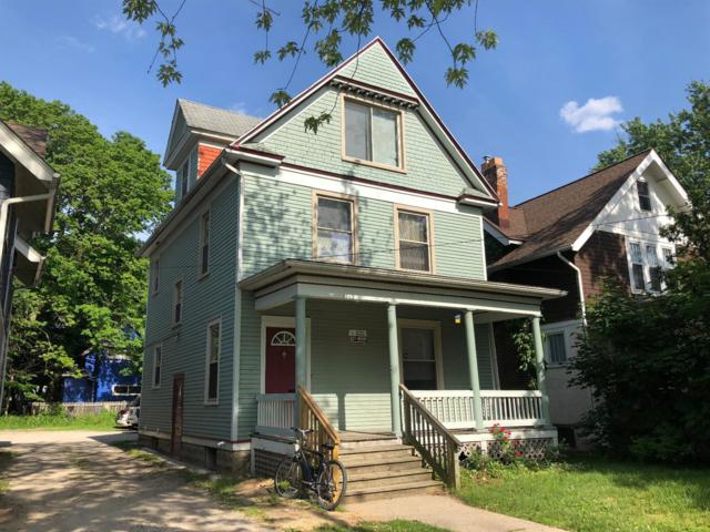 1115 S Forest Ave, Ann Arbor, MI 48104 (MLS #3257534) :: Berkshire Hathaway HomeServices Snyder & Company, Realtors®