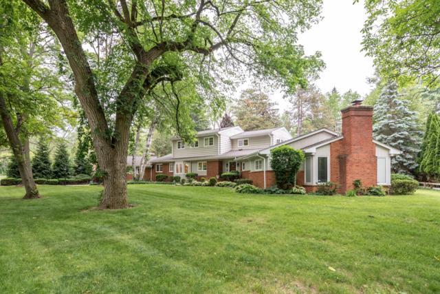 1023 Avon Road, Ann Arbor, MI 48104 (MLS #3257605) :: Berkshire Hathaway HomeServices Snyder & Company, Realtors®