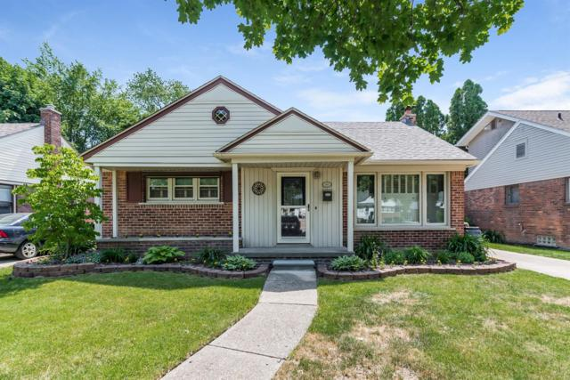 1965 Raymond, Dearborn, MI 48124 (MLS #3257654) :: Berkshire Hathaway HomeServices Snyder & Company, Realtors®