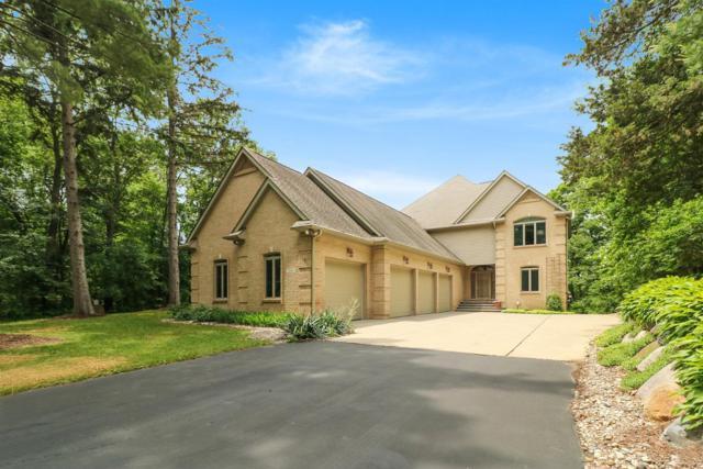 350 Highland Drive, Chelsea, MI 48118 (MLS #3257690) :: Berkshire Hathaway HomeServices Snyder & Company, Realtors®