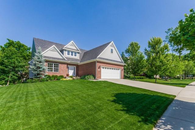710 W Castlebury Circle, Saline, MI 48176 (MLS #3257737) :: Berkshire Hathaway HomeServices Snyder & Company, Realtors®