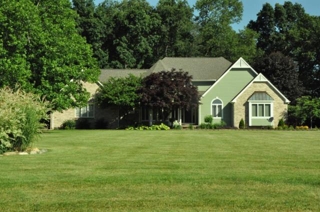 312 Winchester Drive, Saline, MI 48176 (MLS #3257782) :: Berkshire Hathaway HomeServices Snyder & Company, Realtors®