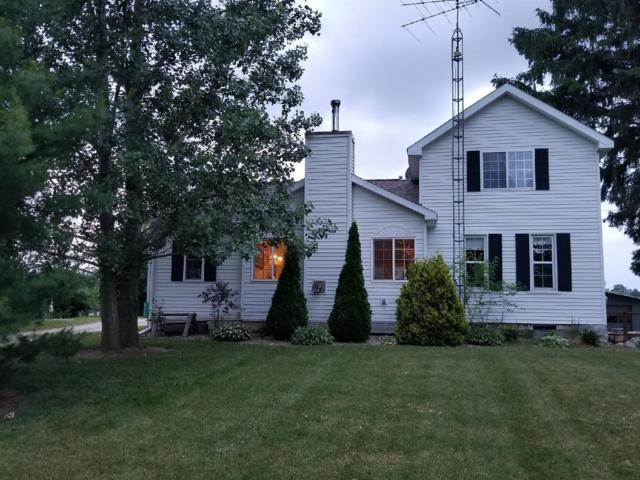 8430 Kaiser Road, Saline, MI 48176 (MLS #3257809) :: Berkshire Hathaway HomeServices Snyder & Company, Realtors®