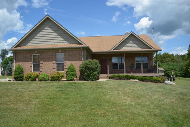 5938 Ray Knight Drive, Dexter, MI 48130 (MLS #3257811) :: Berkshire Hathaway HomeServices Snyder & Company, Realtors®
