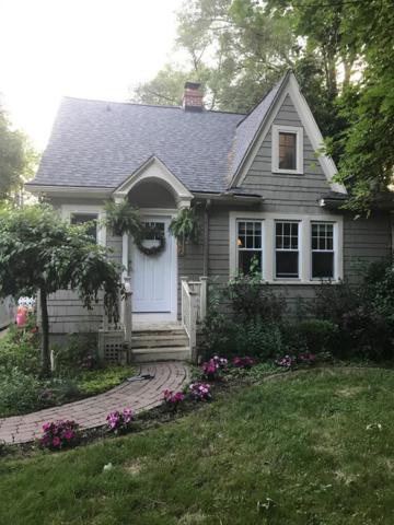 2636 Deake Avenue, Ann Arbor, MI 48108 (MLS #3257816) :: Berkshire Hathaway HomeServices Snyder & Company, Realtors®