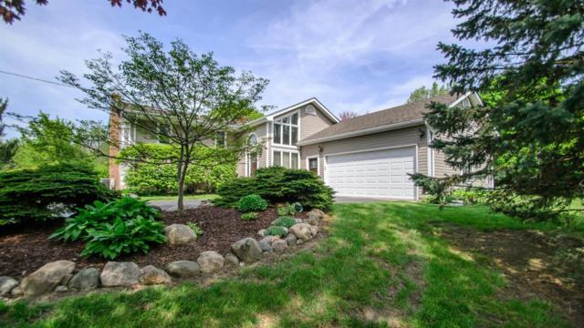 9049 Whispering Pines Drive, Saline, MI 48176 (MLS #3257840) :: Berkshire Hathaway HomeServices Snyder & Company, Realtors®