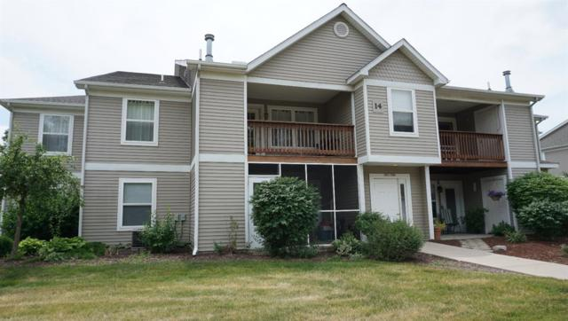 1363 Millbrook Trail #142, Ann Arbor, MI 48108 (MLS #3257854) :: Berkshire Hathaway HomeServices Snyder & Company, Realtors®