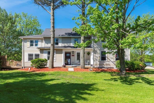 9808 Saline Milan Road, Saline, MI 48176 (MLS #3257860) :: Berkshire Hathaway HomeServices Snyder & Company, Realtors®