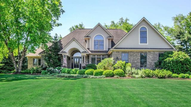 7179 Brass Creek Drive, Dexter, MI 48130 (MLS #3257881) :: Berkshire Hathaway HomeServices Snyder & Company, Realtors®