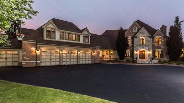 2175 Loch Highland Drive, Dexter, MI 48130 (MLS #3257903) :: Berkshire Hathaway HomeServices Snyder & Company, Realtors®