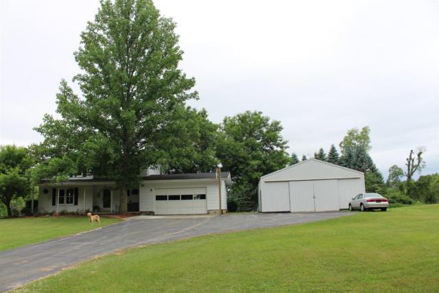 2333 Hoppe Road, Chelsea, MI 48118 (MLS #3257919) :: Berkshire Hathaway HomeServices Snyder & Company, Realtors®