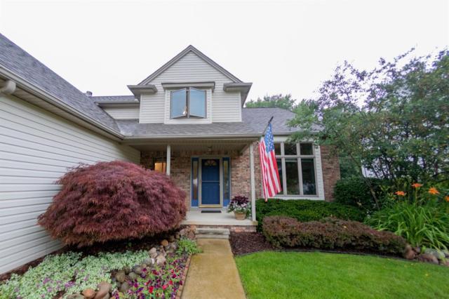 1683 Wildwood Trail, Saline, MI 48176 (MLS #3257926) :: Berkshire Hathaway HomeServices Snyder & Company, Realtors®