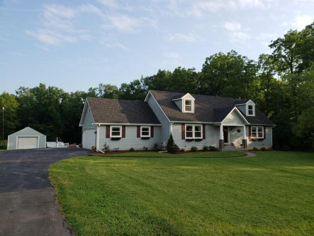 9635 Macon Road, Saline, MI 48176 (MLS #3257953) :: Berkshire Hathaway HomeServices Snyder & Company, Realtors®