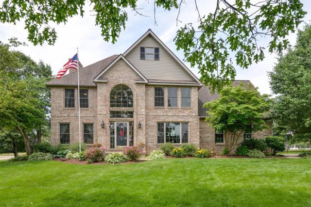9382 Sunset Lake Drive, Saline, MI 48176 (MLS #3257979) :: Berkshire Hathaway HomeServices Snyder & Company, Realtors®