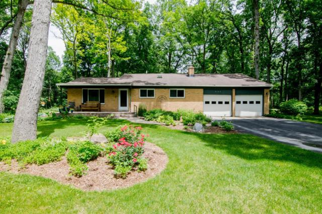 4145 Ruby Street, Ypsilanti, MI 48197 (MLS #3257990) :: Berkshire Hathaway HomeServices Snyder & Company, Realtors®