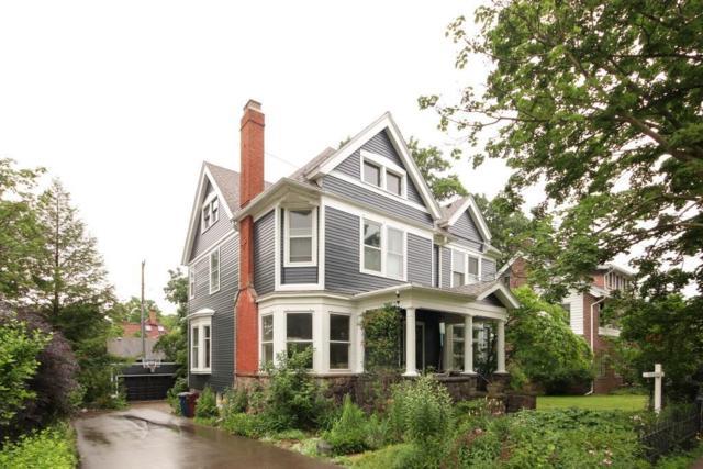444 S 5th Avenue, Ann Arbor, MI 48104 (MLS #3258126) :: Berkshire Hathaway HomeServices Snyder & Company, Realtors®