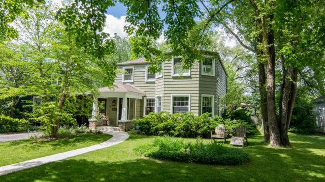 1419 Iroquois Place, Ann Arbor, MI 48104 (MLS #3258156) :: Berkshire Hathaway HomeServices Snyder & Company, Realtors®