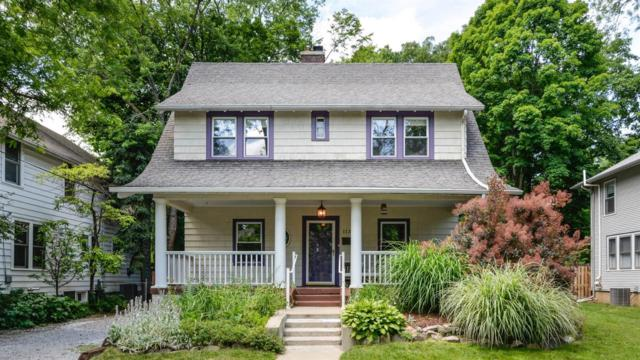 1135 Granger Avenue, Ann Arbor, MI 48104 (MLS #3258186) :: Berkshire Hathaway HomeServices Snyder & Company, Realtors®