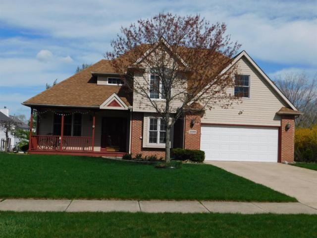 3599 Briar Parkway, Ann Arbor, MI 48108 (MLS #3258330) :: The Toth Team