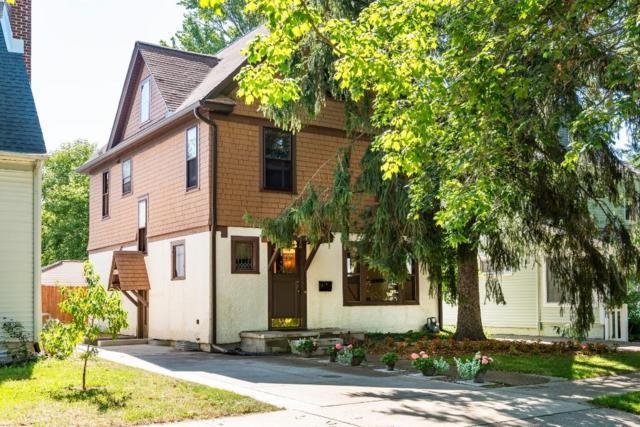 1335 Sheehan Avenue, Ann Arbor, MI 48104 (MLS #3258387) :: Berkshire Hathaway HomeServices Snyder & Company, Realtors®
