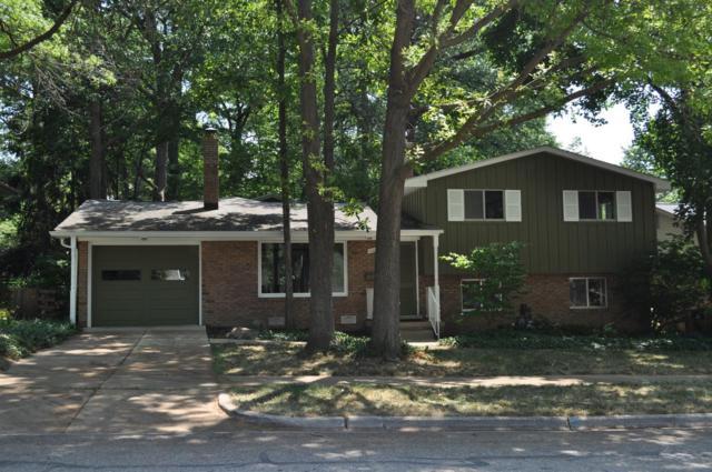 1106 Ravenwood Street, Ann Arbor, MI 48103 (MLS #3258471) :: The Toth Team