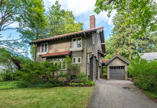 1025 Baldwin Avenue, Ann Arbor, MI 48104 (MLS #3258502) :: Berkshire Hathaway HomeServices Snyder & Company, Realtors®