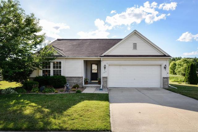 8103 Thornhill Drive, Ypsilanti, MI 48197 (MLS #3258650) :: The Toth Team