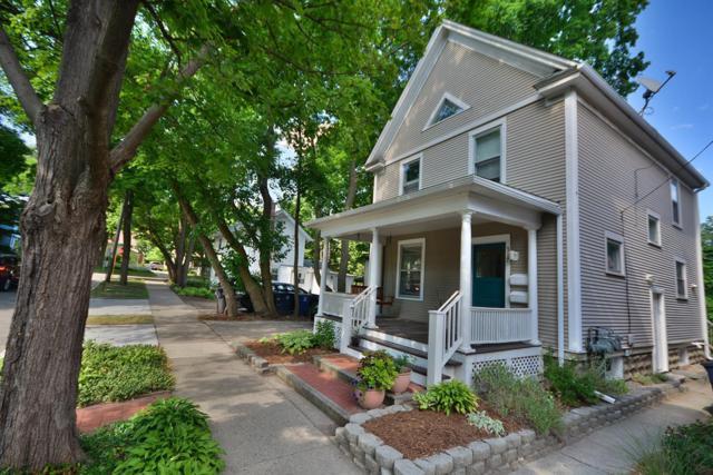 317 5th Street, Ann Arbor, MI 48103 (MLS #3258701) :: Berkshire Hathaway HomeServices Snyder & Company, Realtors®