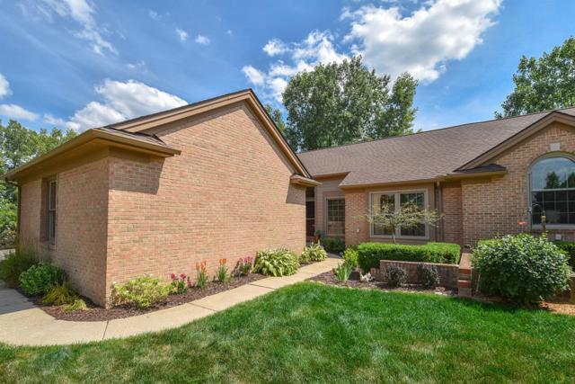 4914 Lone Oak Court, Ann Arbor, MI 48108 (MLS #3258702) :: Berkshire Hathaway HomeServices Snyder & Company, Realtors®