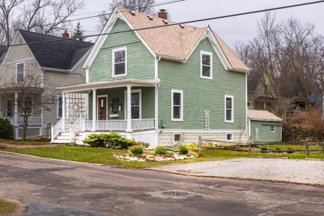 306 Mulholland Avenue, Ann Arbor, MI 48103 (MLS #3258779) :: Berkshire Hathaway HomeServices Snyder & Company, Realtors®