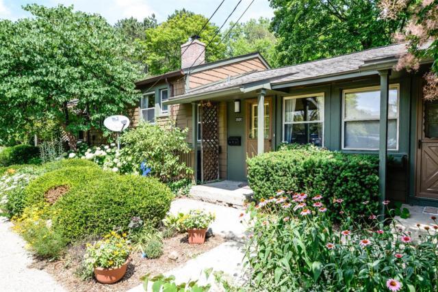 3520 Edgewood Drive, Ann Arbor, MI 48104 (MLS #3258787) :: Berkshire Hathaway HomeServices Snyder & Company, Realtors®