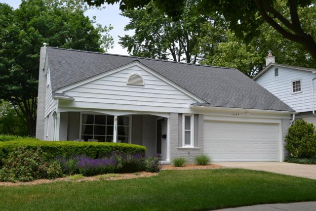 1485 King George Boulevard, Ann Arbor, MI 48104 (MLS #3258794) :: Berkshire Hathaway HomeServices Snyder & Company, Realtors®