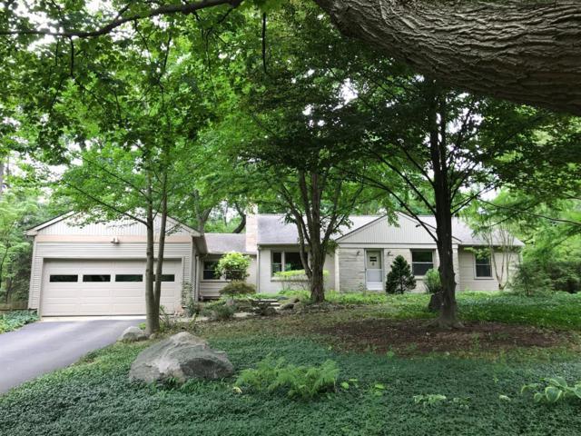 2206 Navarre Circle, Ann Arbor, MI 48104 (MLS #3258938) :: Berkshire Hathaway HomeServices Snyder & Company, Realtors®