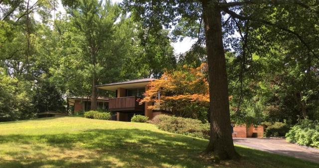 2320 Devonshire Road, Ann Arbor, MI 48104 (MLS #3258959) :: Berkshire Hathaway HomeServices Snyder & Company, Realtors®