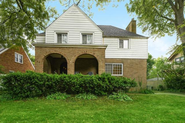 1532 Packard Street, Ann Arbor, MI 48104 (MLS #3259248) :: The Toth Team