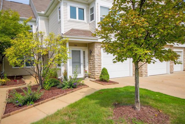 710 E Fieldstone Circle, Chelsea, MI 48118 (MLS #3259306) :: Berkshire Hathaway HomeServices Snyder & Company, Realtors®