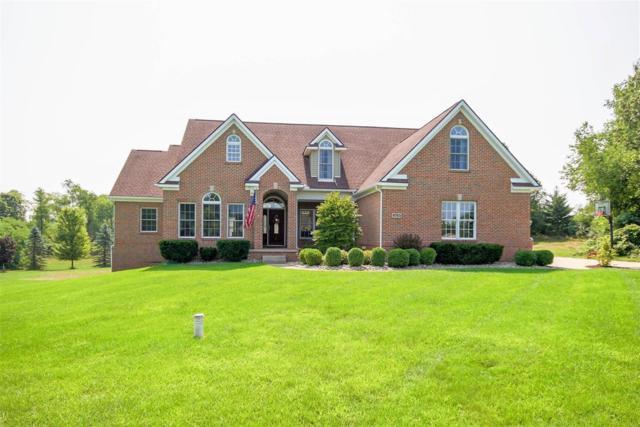 8765 Dexter Gables Lane, Dexter, MI 48130 (MLS #3259363) :: Berkshire Hathaway HomeServices Snyder & Company, Realtors®
