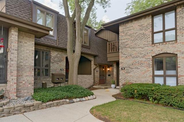 718 Greenhills Drive, Ann Arbor, MI 48105 (MLS #3259377) :: Berkshire Hathaway HomeServices Snyder & Company, Realtors®