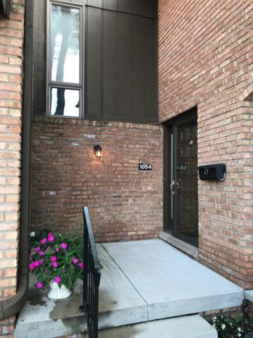 1054 Greenhills Drive, Ann Arbor, MI 48105 (MLS #3259404) :: Berkshire Hathaway HomeServices Snyder & Company, Realtors®