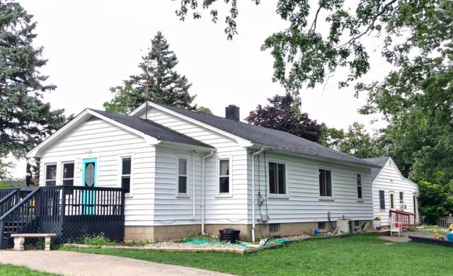 7706 N Ann Arbor Street, Saline, MI 48176 (MLS #3259438) :: Berkshire Hathaway HomeServices Snyder & Company, Realtors®
