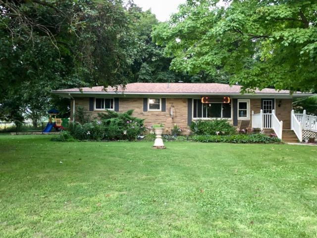 6971 N Maple Road, Saline, MI 48176 (MLS #3259441) :: Berkshire Hathaway HomeServices Snyder & Company, Realtors®