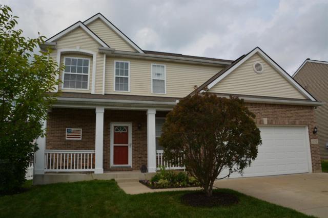 6252 Aspen Way, Ypsilanti, MI 48197 (MLS #3259443) :: Berkshire Hathaway HomeServices Snyder & Company, Realtors®