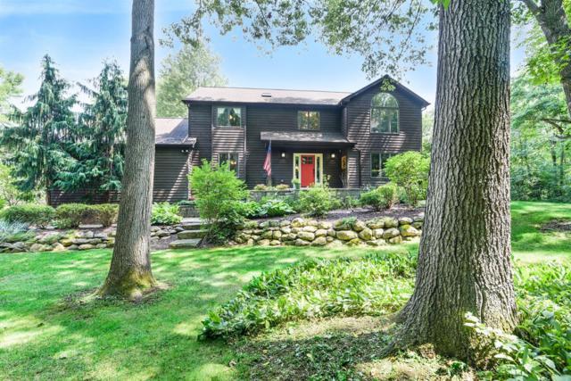 8422 Donovan Road, Dexter, MI 48130 (MLS #3259471) :: Berkshire Hathaway HomeServices Snyder & Company, Realtors®