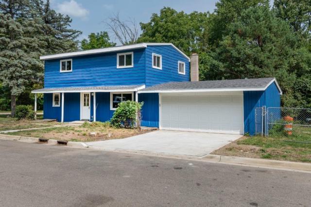 3095 Nordman Road, Ann Arbor, MI 48108 (MLS #3259486) :: Berkshire Hathaway HomeServices Snyder & Company, Realtors®