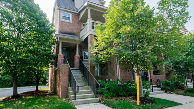 3084 Barclay Way, Ann Arbor, MI 48105 (MLS #3259516) :: Berkshire Hathaway HomeServices Snyder & Company, Realtors®