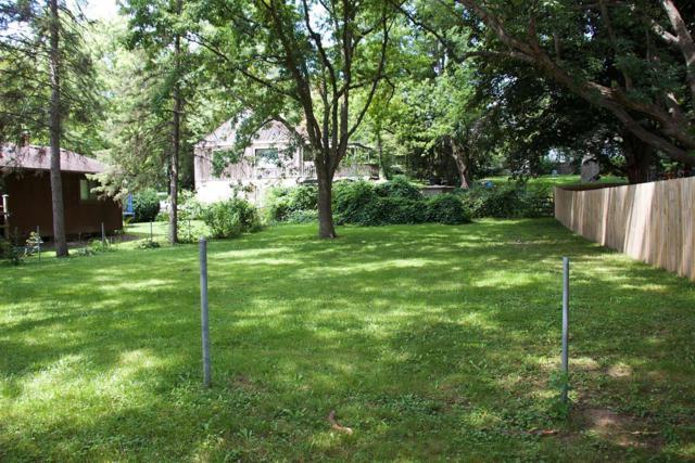 2682 Valley (Land) Drive, Ann Arbor, MI 48103 (MLS #3259544) :: The Toth Team