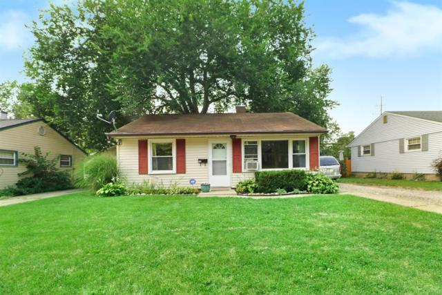 409 Spring Street, Saline, MI 48176 (MLS #3259559) :: Berkshire Hathaway HomeServices Snyder & Company, Realtors®